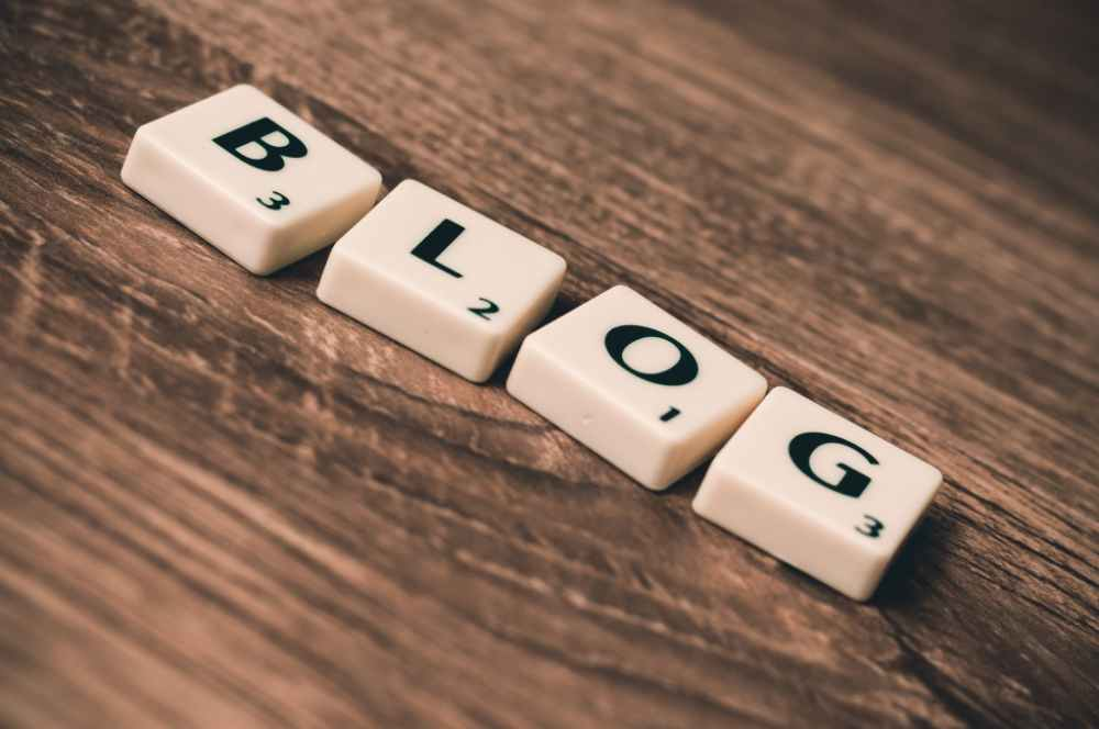 A blogging advice to bloggers who are just starting out